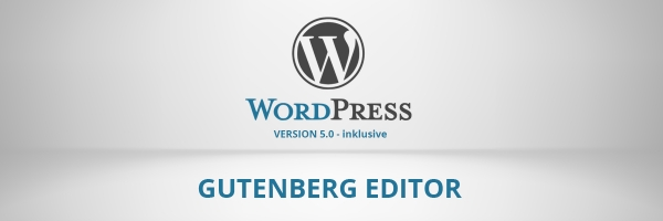 WordPress Gutenberg: Die Pagebuilder Revolution?