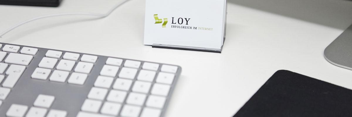 LOY - Ausbildung zum/r Fachinformatiker/in