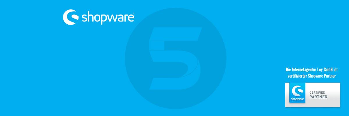 Shopware 5 Neuerungen