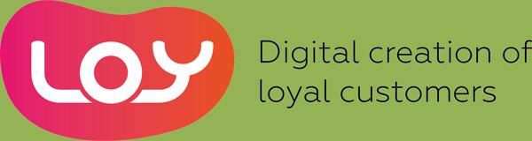 Digitalagentur Loy GmbH Logo