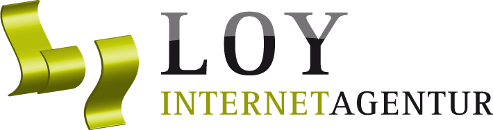 Internetagentur Loy GmbH Logo